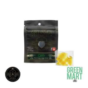Artifact Extracts - Pinot Green X Super Petrol