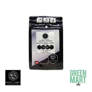 White Label Extracts - Wedding Crasher X Roasted Garlic Margy