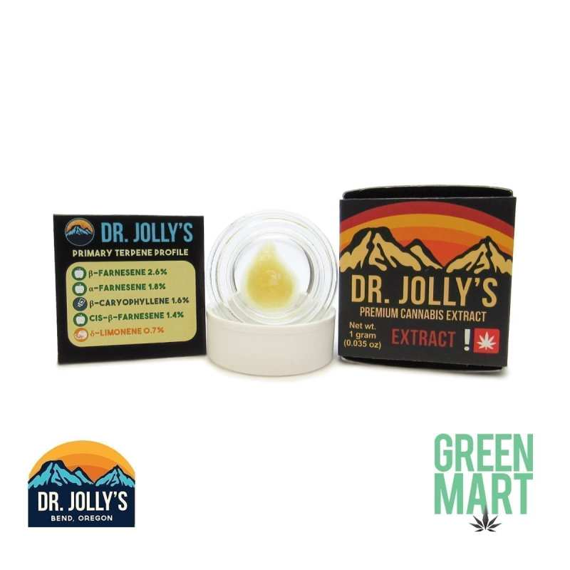 Dr. Jolly's Extracts - Zookies