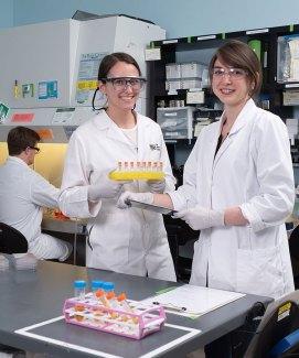 Antibody Services: Development
