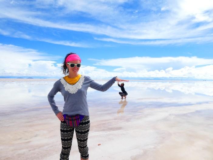 How To Choose Your Salar De Uyuni Salt Flats Tour