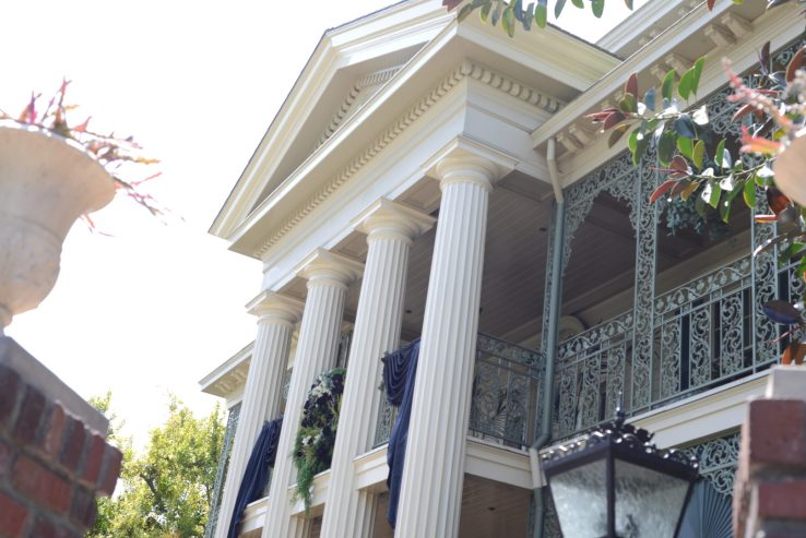 Haunted Mansion - Disneyland for Adults: The Complete Guide #vacation #haunted mansion #planning