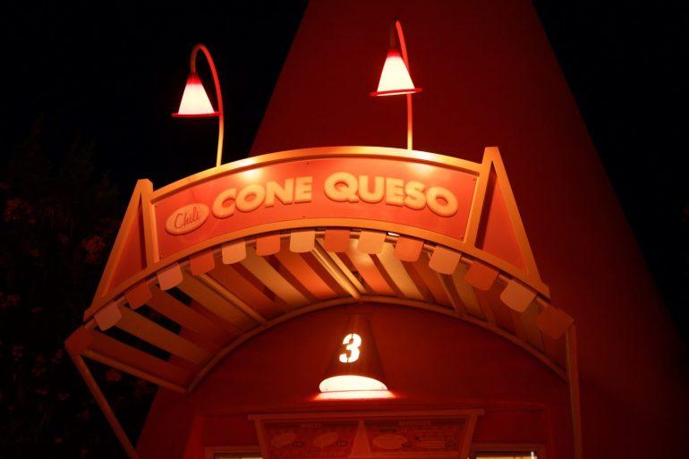 12 Energizing Disneyland Snacks