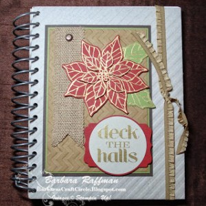 Season of Style This and That Journal – The Stylish Way to Organize Your Holiday