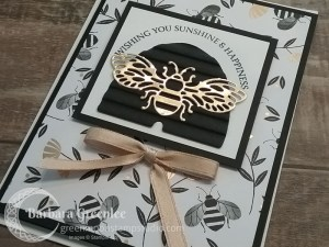 Honey Bee Happiness