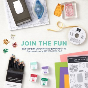 Join My Team Promotion