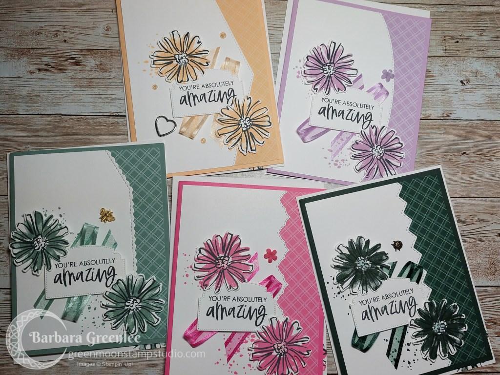 In Color Card Set with Color & Contour Bundle
