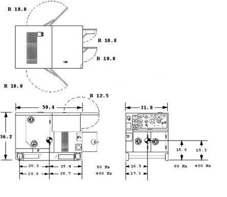 MEP802A Manuals