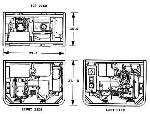 MEP531A Manuals