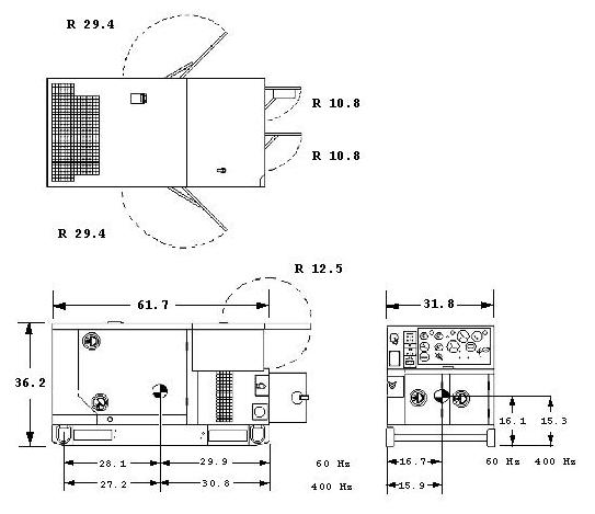MEP803A Manuals