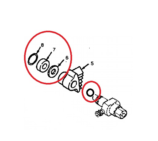 Military Diesel Generator Parts