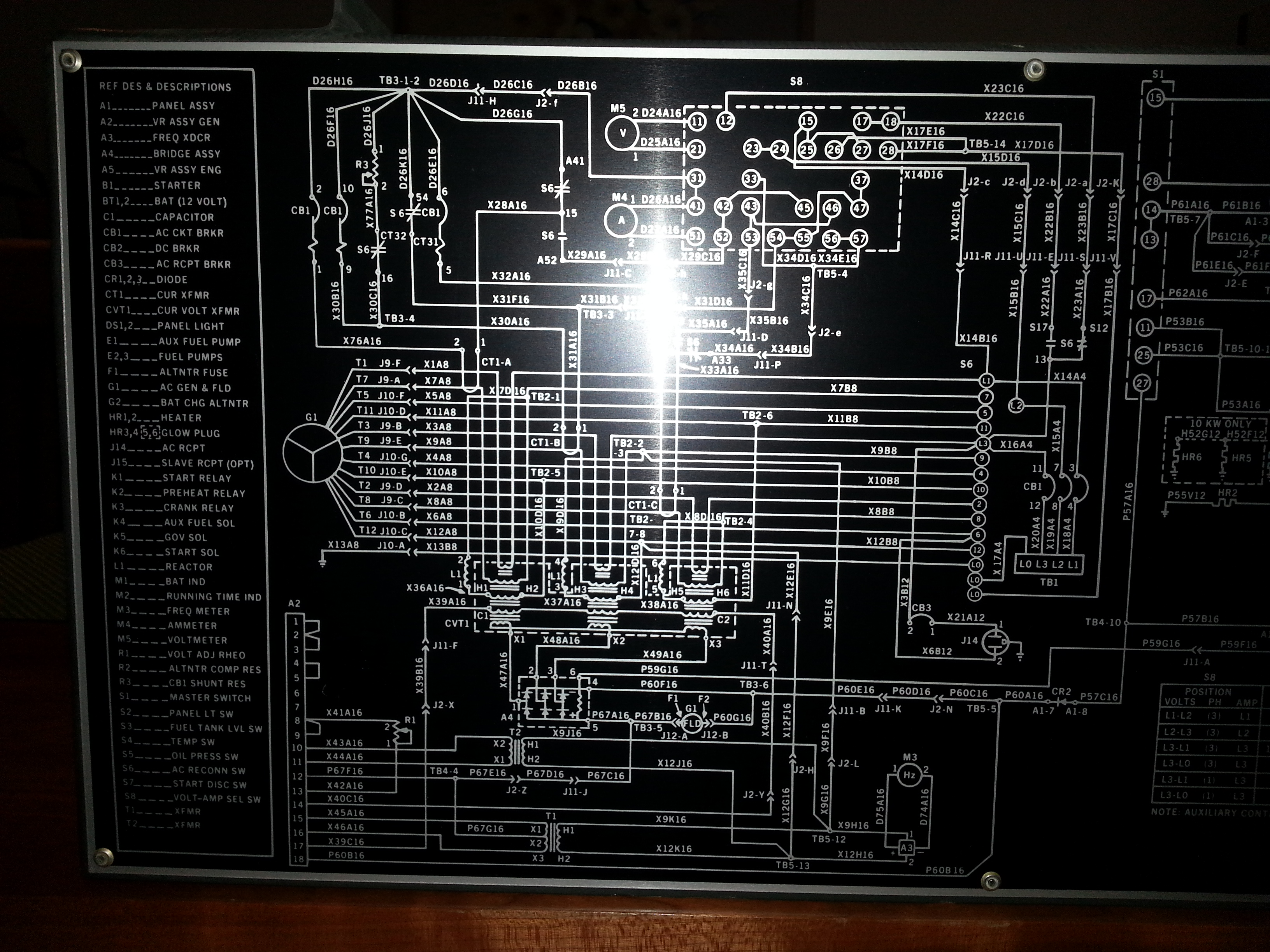 tvss wiring diagram stereo headphone jack 480 three phase service circuit