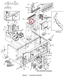 MEP802A Generators and Parts