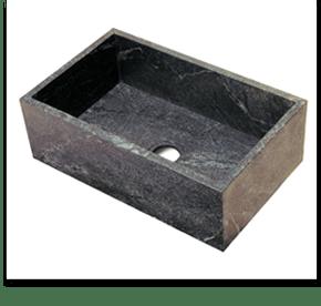 sinks green mountain soapstone