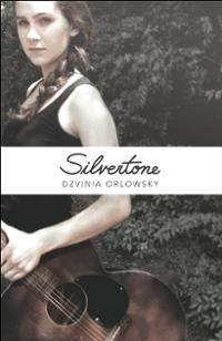 Review of Silvertone by Dzvina Orlowsky