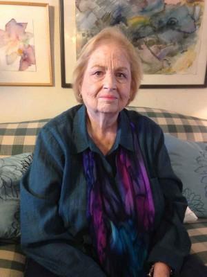 Interview with Patricia Fargnoli