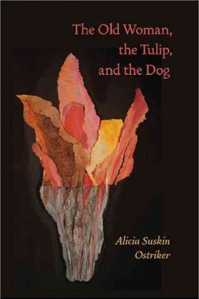 Review of The Old Woman, the Tulip, and the Dog by Alicia Suskin Ostriker