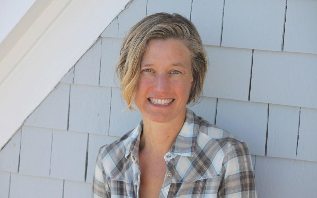 Congratulations to GMR contributor Alison Prine!