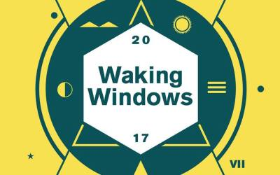 Waking Windows / Page Burner Reading Series