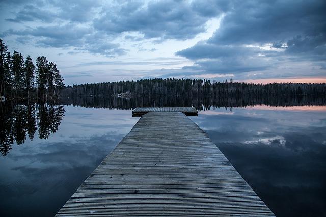 Landscape with Borrowed Contours