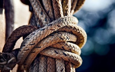 How to Tie One Hundred Knots