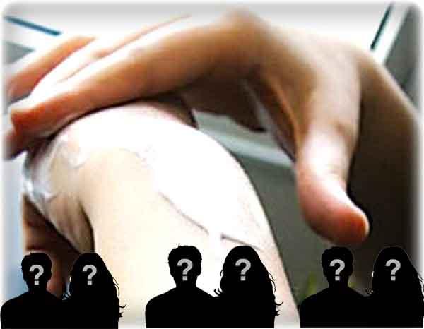 피부각질 제거법-피부각질