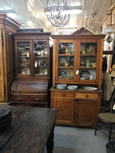 Come See Our Great Selection of Old Antiques