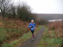 Lorna Coyle Ladies Winner
