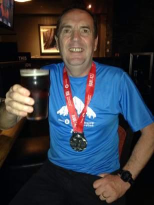 vancouver MarathonBoyd