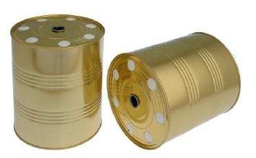 Filterelemente Greenoil