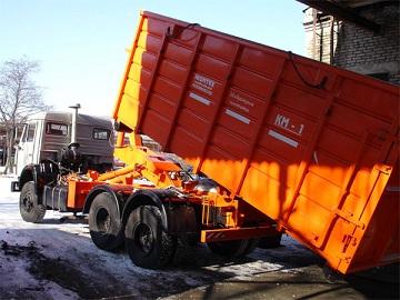 Постановление правительства об утверждении правил вывоза мусора