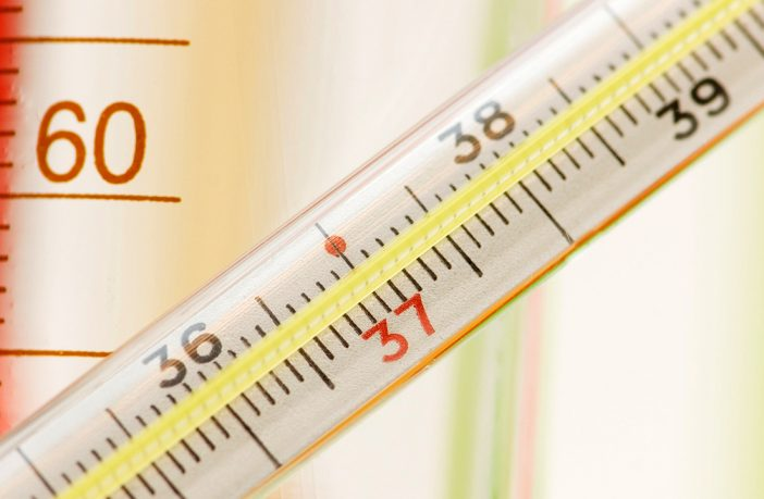 Broke a Mercury Thermometer Heres How To Safely Clean It