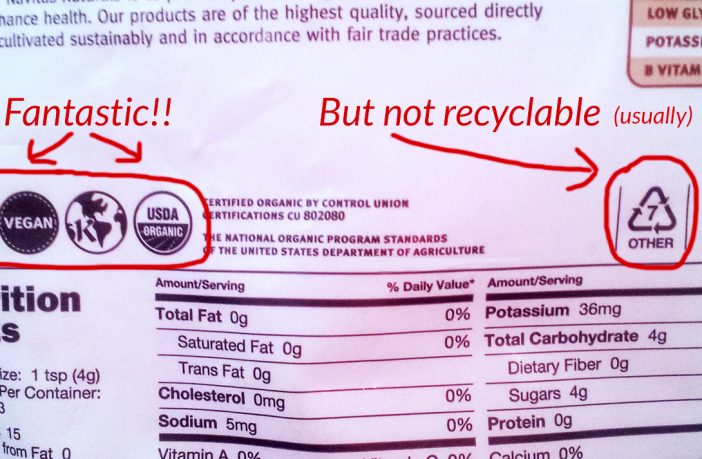 Which Plastic Recycling Codes Can Or Cannot Be Recycled