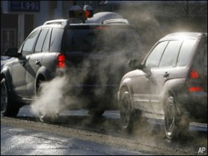 Carmakers Lie About Their Cars' Co2 Emissions, Research