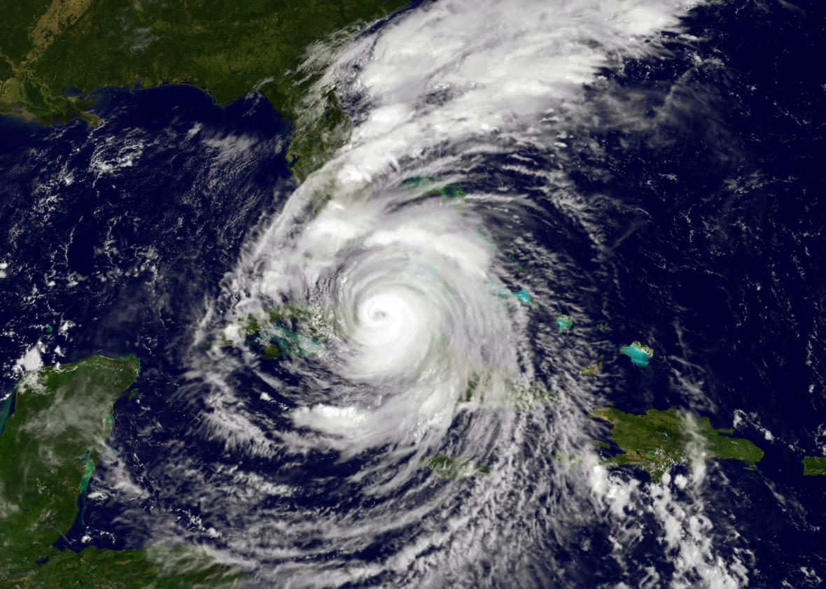 hurricane railing