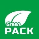 Пакети з крафту GREENPACK