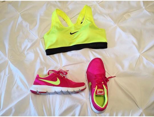 """""""Cute-Nike-Workout-Gear"""""""