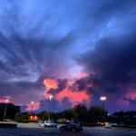 """""""Jacksonville-Florida-Sunset"""""""