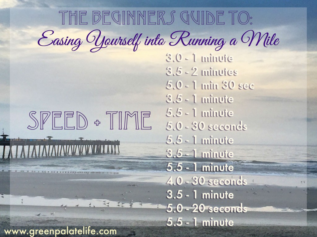 """""""Beginners-Guide-to-Running-a-Mile"""""""