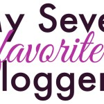 7 Blogs I Read Every Day