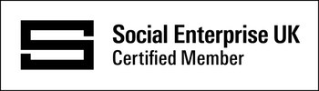 Social Enterprise UK Member Badge