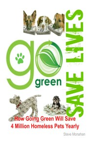 go green save lives