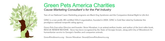 green pets america.orgn