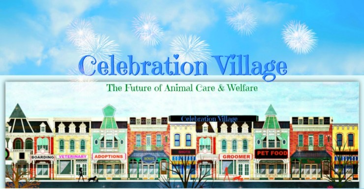 Celebration the Future of Pet Retail in America