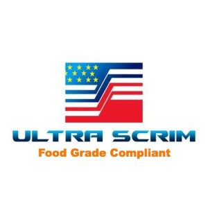 Ultra-Scrim Food Grade Compliant Liner