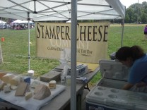 Stamper Cheese again