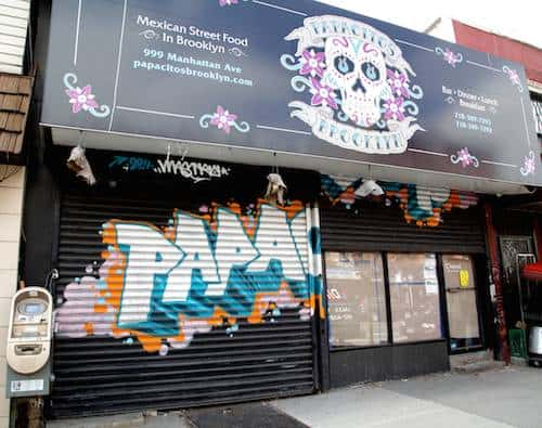 New_Bistro_Replaces_Papacitos_Greenpoint