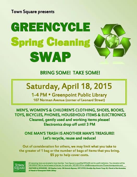 Greencycle_Swap