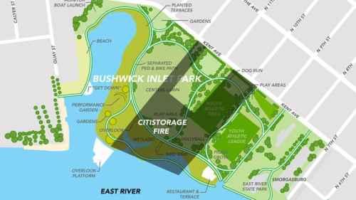 Save Bushwick Inlet Park