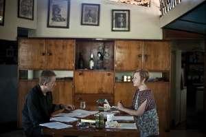 Jaspers & Malinowska c/o Photo: Barbara Kaja Kaniewska via e-flux.com